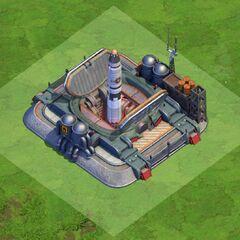 Missile Silo Level 5