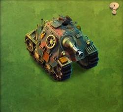 Jagpanzer
