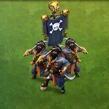 Pirate Army
