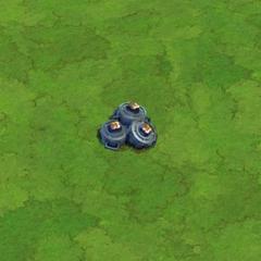 Land Mine Level 11