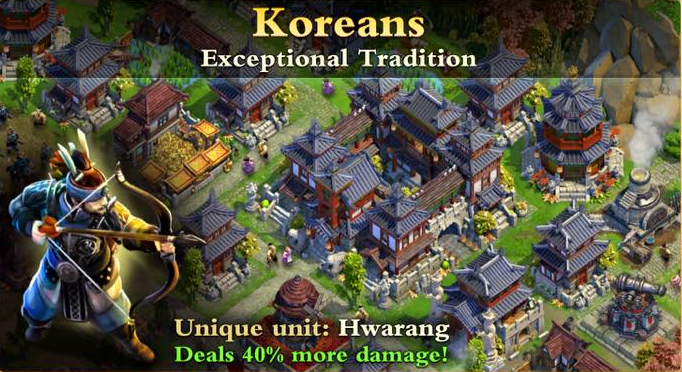KoreaS Online Gaming Empire