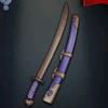 Dao Sword - Blue