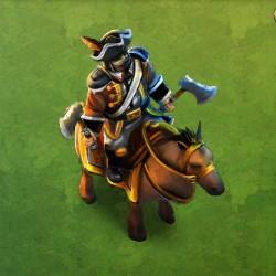 Hessian Cavalry
