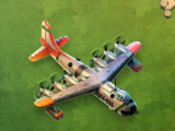 Heavy Bomber Mk.6