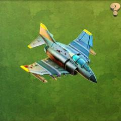 Supersonic F. Mk.1 to Mk.3