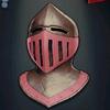 Close Helm - Pink