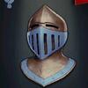Emperor Maxmilian's Helm - blue