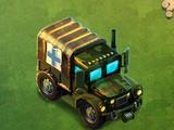 Heavy Supply Convoy