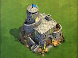 Assassin Fortress