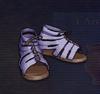 Agrippas Boots-violet
