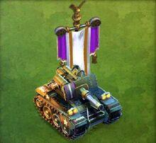Assault Vehicle Army