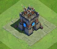 Torre lvl7