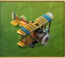Biplane Mk. 1