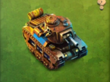 ELAS Tank