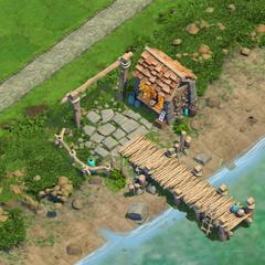 Dock Level 1