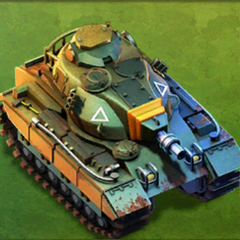 Heavy Tank Mk.6