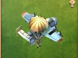 Heavy Transport Mk.2