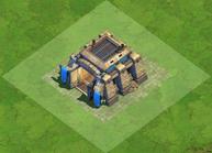 Bunker lvl1