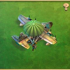 Advanced Transport MK1-3