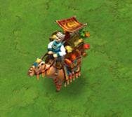 Caravan (Level 9)