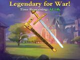 Joyeuse Sword