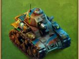 R-35 Tank