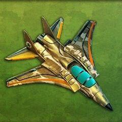 Vanguard Fighter