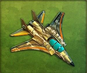 Advanced Fighter Mk.6