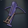 Chu Ko Nu Crossbow - Blue