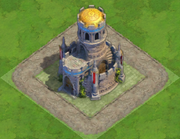 Stronghold Level 3