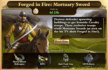 Forged in Fire-Mortuary Sword