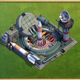 Missile Silo level 3