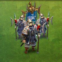 Qinglong Ji Army
