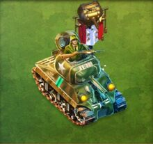 5-Star General Omar Bradley Army