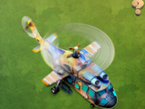 Elite Tactical Helicopter