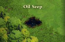 Oil Seep