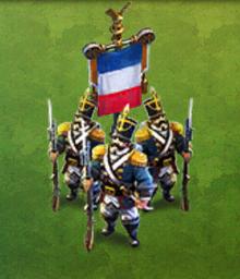 Voltigeur Army