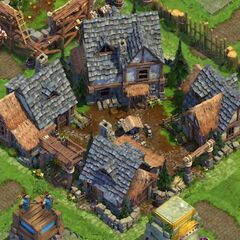 Town Center Level 4 (<a href=