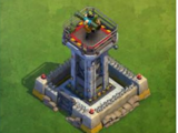 Bazooka Tower