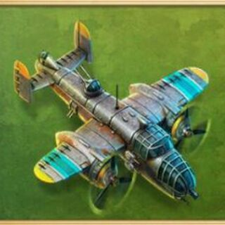 Bomber Mk1 to Mk3