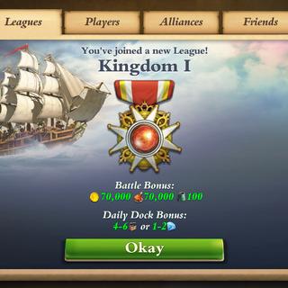 Kingdom I