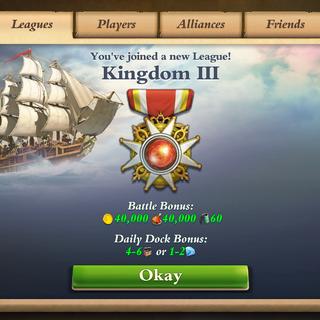 Kingdom III