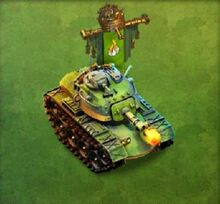 M67 Flame Thrower Tank Army