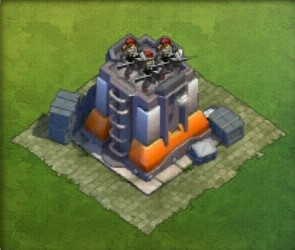Tower Level 15