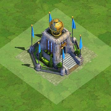 Command Post Level 8