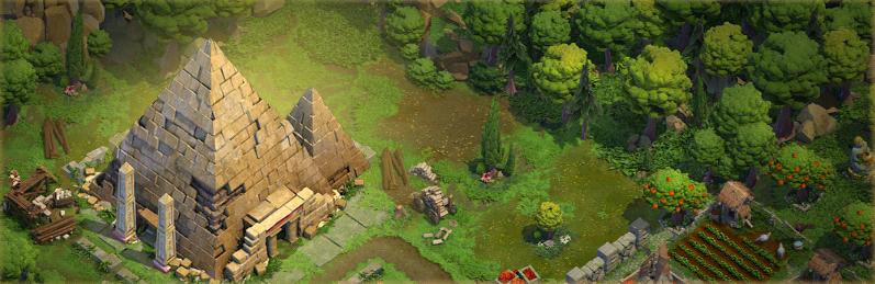 Pyramids-wonder
