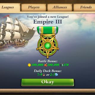Empire III