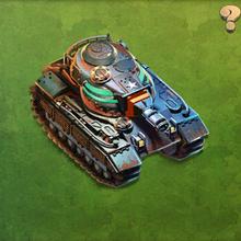 Heavy Tank Mk.7