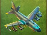 Strategic Bomber Mk.1