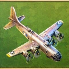 Bomber Mk4 to Mk6
